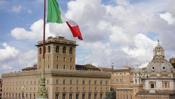 В первый день выборов в Италии явка превысила 54%